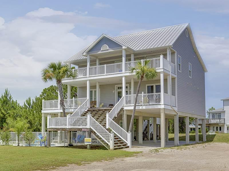 Island Jewell - Image 1 - Saint George Island - rentals
