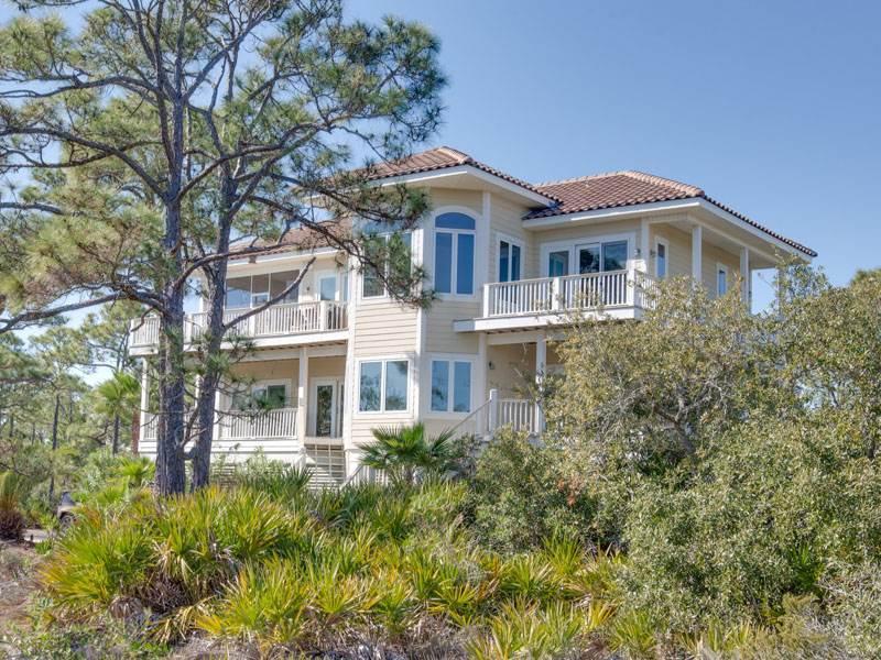 Kenmare - Image 1 - Saint George Island - rentals