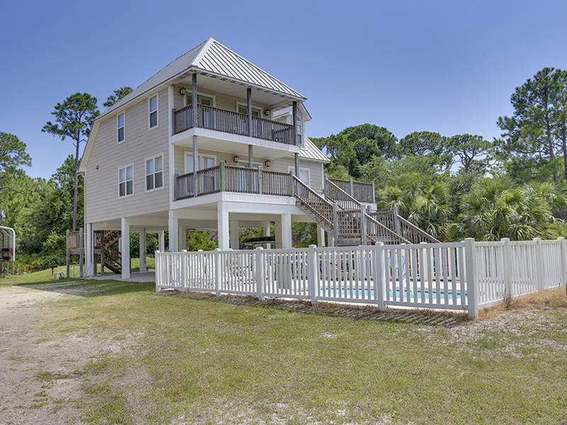Raff - Image 1 - Saint George Island - rentals