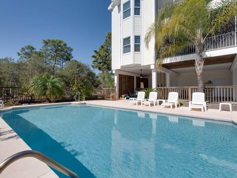 The Prince of Tides - Image 1 - Saint George Island - rentals