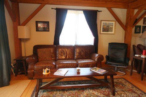 Nordic Spirit - Image 1 - Stowe - rentals