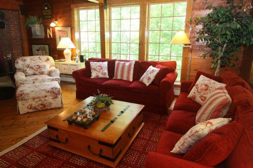 Village Carriage House - Image 1 - Stowe - rentals