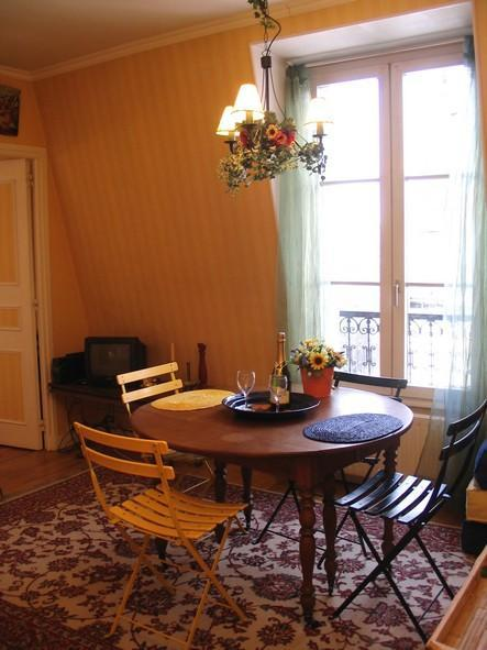Super Condo on Avenue du Trone - apt #215 (75012) - Image 1 - Paris - rentals