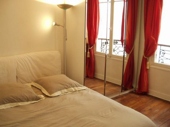 Vacation Rental for 4 through Condo Champs in Elysees - Image 1 - Paris - rentals