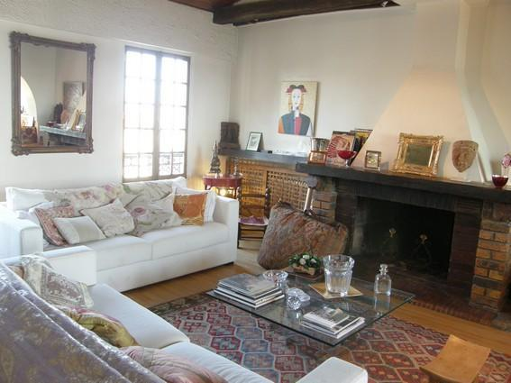 Idyllic home w/terrace and view-3BR 5thArrond #231 - Image 1 - Paris - rentals