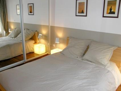 Book now your MARAIS-1BR -930€/W- Ecouffes  #101 - Image 1 - Paris - rentals