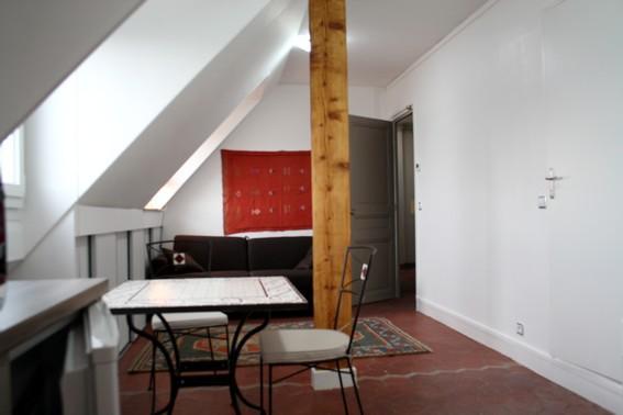 Cosy Studio in Montorgueil - Rue Reaumur - apt #3 - Image 1 - Paris - rentals