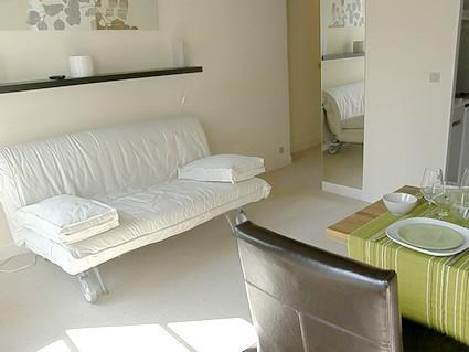 Perfect for 2, ideal for a romantic stay Latin Qua - Image 1 - Paris - rentals