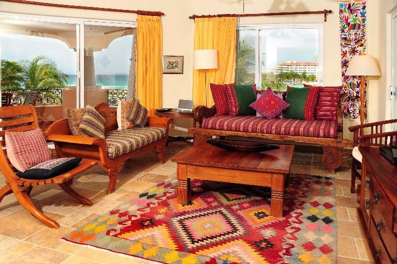 Casa Sirena Quinta Luna 103 - Beachfront 2 bedroom, 2 bath - Casa Sirena - Puerto Aventuras - rentals