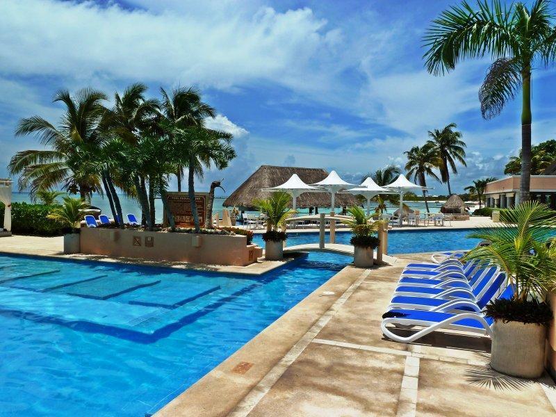Omni beach club * - One Bedroom  - Marina Puerto Aventuras - Puerto Aventuras - rentals