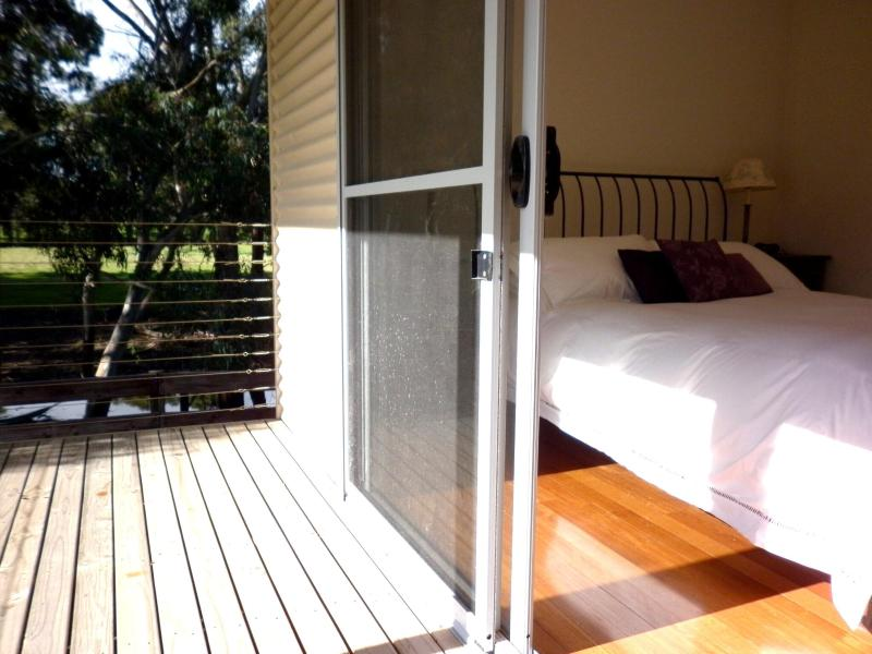 main bedroom - Pavilions Kangaroo Island - Cygnet River - rentals