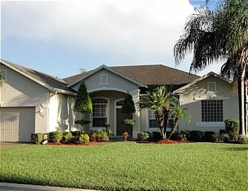 Luxurious property in a beautiful setting, near golf - GC1317 - Image 1 - Davenport - rentals
