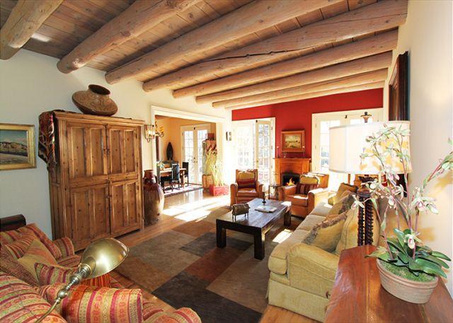 Burro Garden - Image 1 - Santa Fe - rentals