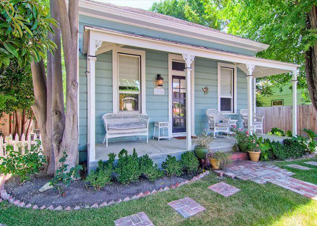 De Vine Street Cottage - Image 1 - Paso Robles - rentals