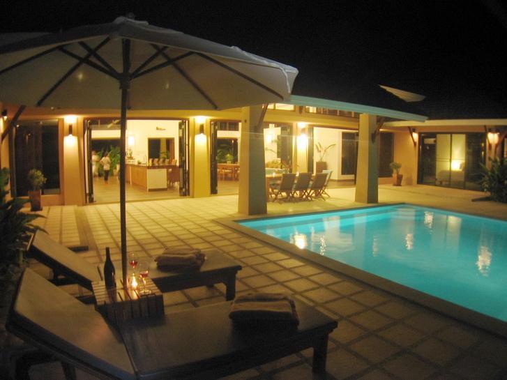 Peaceful - Villa Galanga Exclusive Pool Villa, Krabi - Ao Nang - rentals