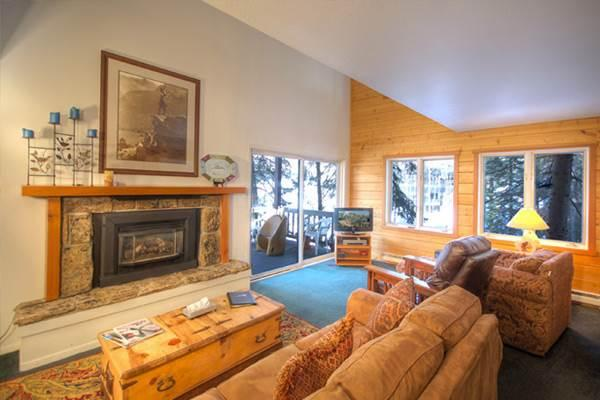Burgess Creek Townhomes - BC201 - Image 1 - Steamboat Springs - rentals
