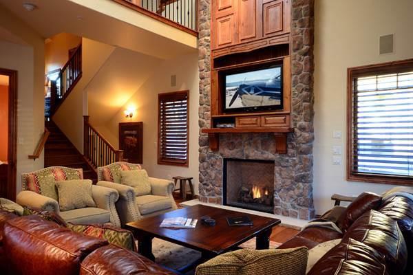 Aspen Crest - C1575 - Image 1 - Steamboat Springs - rentals