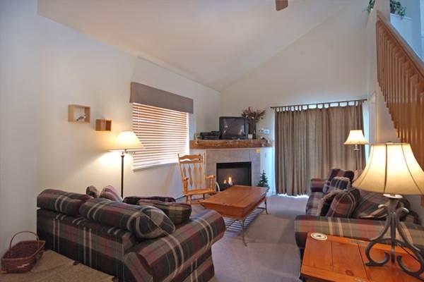 Quail Run - Q0405 - Image 1 - Steamboat Springs - rentals
