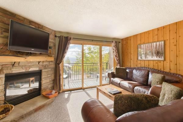 Scandinavian Lodge and Condominiums - SL103 - Image 1 - Steamboat Springs - rentals