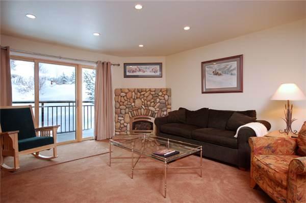 Scandinavian Lodge and Condominiums - SL106 - Image 1 - Steamboat Springs - rentals