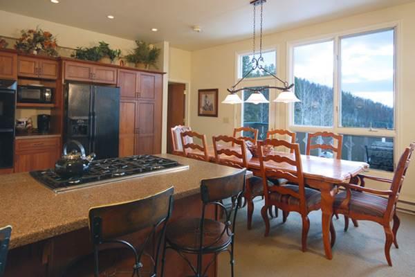 Scandinavian Lodge and Condominiums - SL300 - Image 1 - Steamboat Springs - rentals