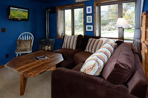 Scandinavian Lodge and Condominiums - SLG02 - Image 1 - Steamboat Springs - rentals
