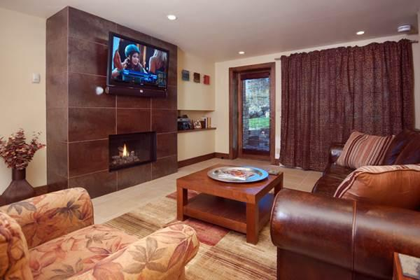 Scandinavian Lodge and Condominiums - SLG03 - Image 1 - Steamboat Springs - rentals