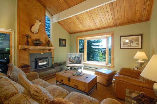 Ski Ranch Condominiums - SR204 - Image 1 - Steamboat Springs - rentals