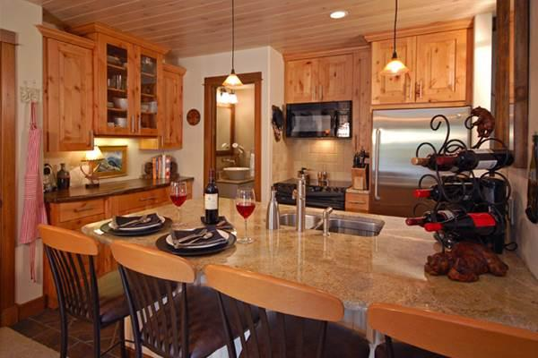 Storm Watch Condominiums - SW103 - Image 1 - Steamboat Springs - rentals