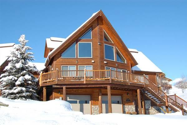 Valley View Home - Image 1 - Steamboat Springs - rentals
