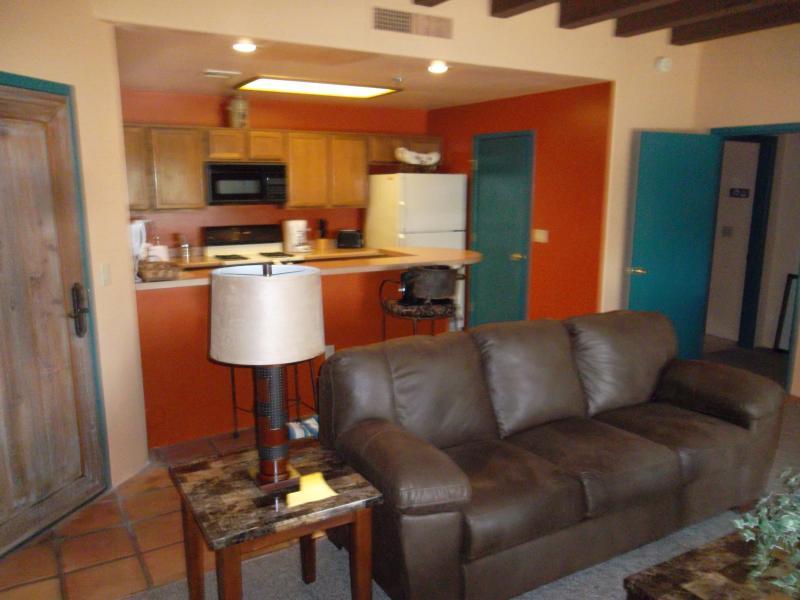 STARR PASS GOLF CASITA - Image 1 - Tucson - rentals
