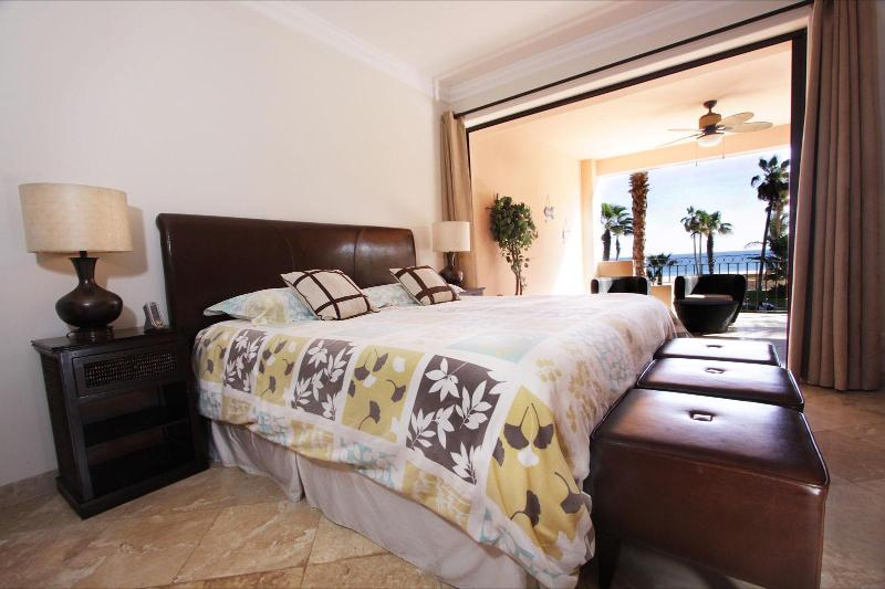 Luxury Beachfront Condo at Affordable Prices - Image 1 - San Jose Del Cabo - rentals