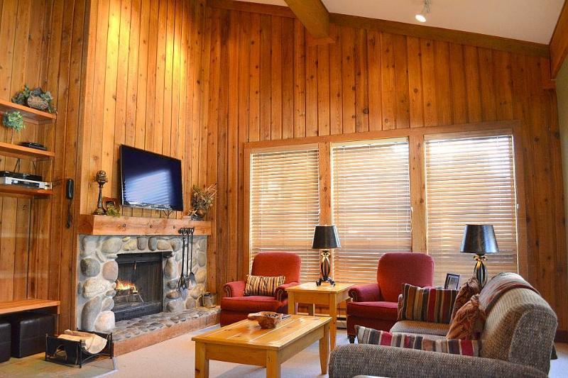 Nez Perce C5 - Image 1 - Teton Village - rentals