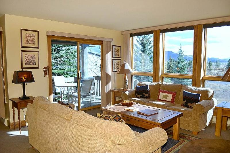 Nez Perce D3 - Image 1 - Teton Village - rentals