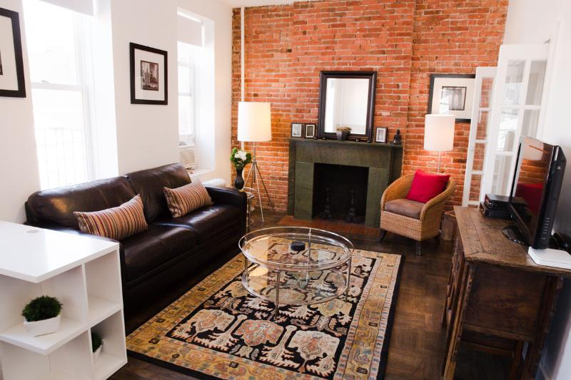 Charming 1BR/1BA apartment in the West Village! - Image 1 - New York City - rentals