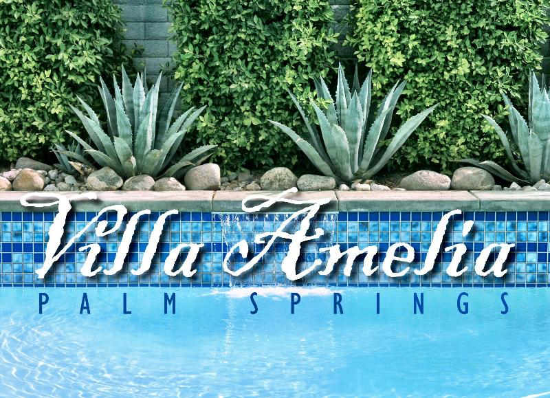 Your Oasis in the Desert Awaits..... - Villa Amelia w/Mt.Views from Private Pool & Spa - Palm Springs - rentals