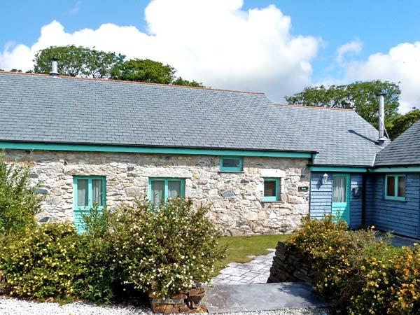 BRIAR, pet friendly, character holiday cottage, with a garden in Indian Queens, Ref 1792 - Image 1 - Indian Queens - rentals