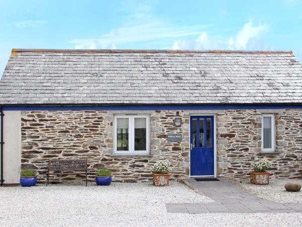 WHEAL ROSE, character holiday cottage, with a garden in St Newlyn East, Ref 2141 - Image 1 - Saint Newlyn East - rentals