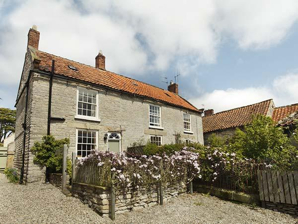 CROFT HEAD COTTAGE, romantic, character holiday cottage, with open fire in Wrelton, Ref 1844 - Image 1 - Wrelton - rentals