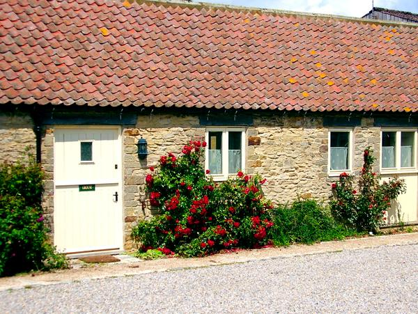 GROUSE COTTAGE, pet friendly, woodburner, character holiday cottage, with a garden in Kirkbymoorside, Ref 1314 - Image 1 - Kirkbymoorside - rentals