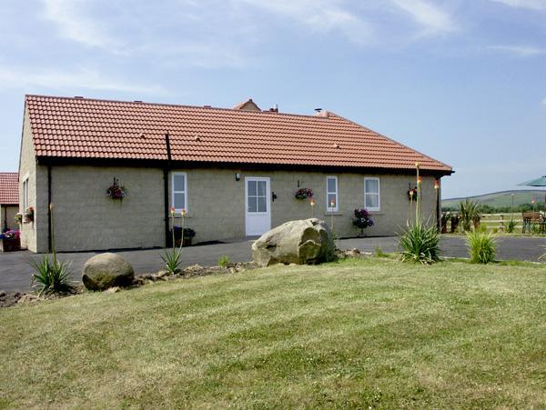 WILLOW'S STABLE, country holiday cottage in Longframlington Near Alnwick, Ref 1923 - Image 1 - Longframlington - rentals