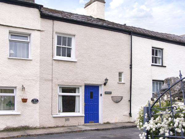 BYWAYS, romantic, country holiday cottage in Cartmel, Ref 3525 - Image 1 - Cartmel - rentals