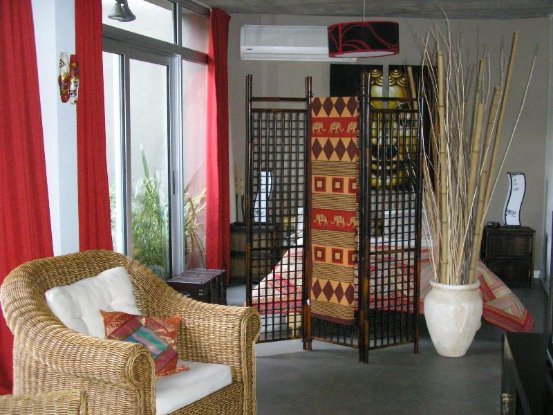 Asian Loft - Premium Asian Loft in Hip Neighborhood - Buenos Aires - rentals