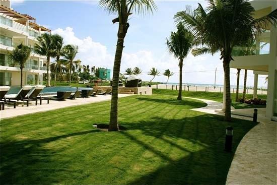 The Elements Garden House 2 - ELGH2 - Image 1 - Playa del Carmen - rentals