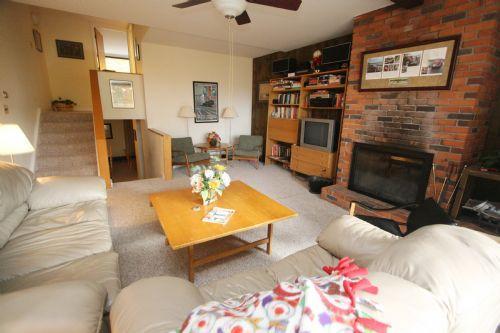 Notchbrook 36ABC - Image 1 - Stowe - rentals