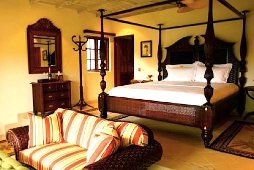Bequia Beach Hotel -  Ocean View Suite - Bequia - Bequia Beach Hotel -  Ocean View Suite - Bequia - Friendship Bay - rentals