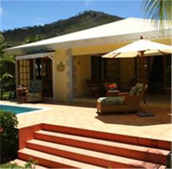 Bequia Beach Hotel - Private Villa with Pool - Bequia Beach Hotel - Private Villa with Pool - Friendship Bay - rentals