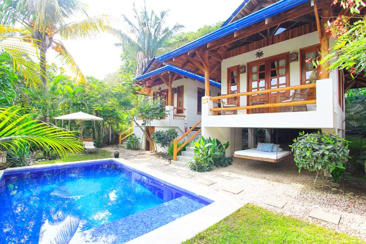Welcome to Blue Surf - Blue Surf Sanctuary~ Steps from Beach~A/C~Pool - Puntarenas - rentals