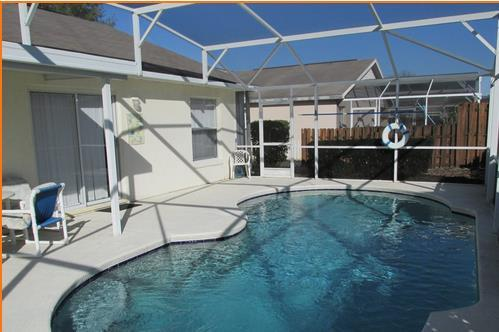 3 Bedroom Private Pool Home - 3 Bedroom Private Pool Home - Home away from home - Kissimmee - rentals