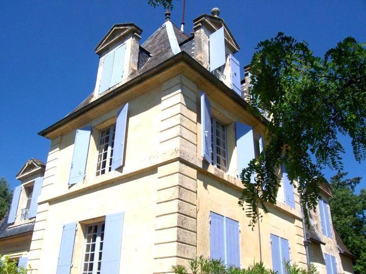 Chateau Riandaule - Image 1 - Bergerac - rentals